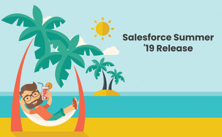 salesforce summer release photo