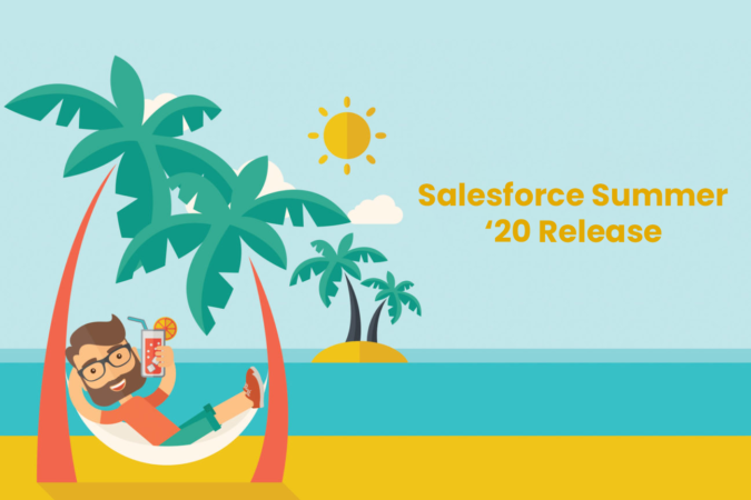 Salesforce Summer Release 20
