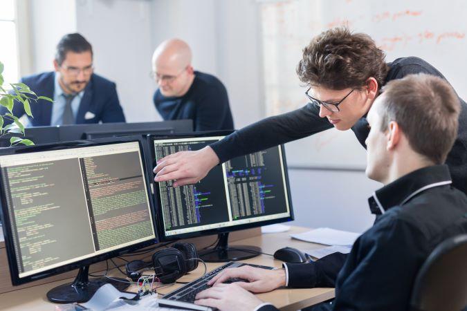 developers team