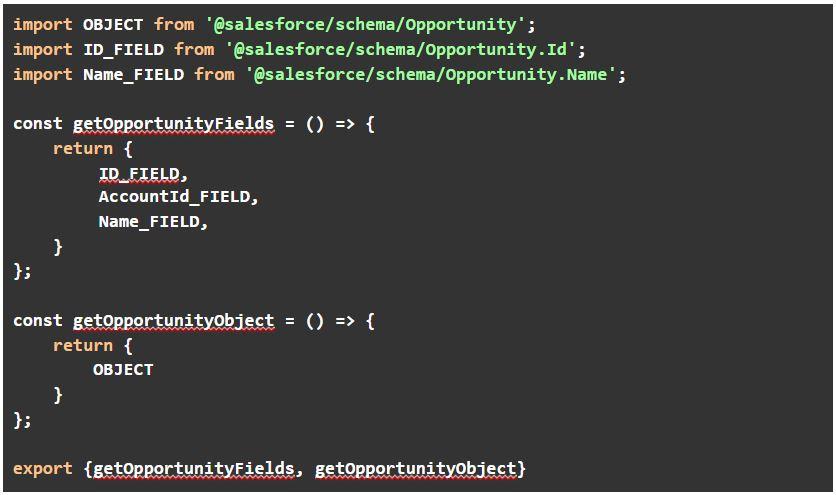 opportunityFactory.js